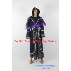 The Eldar Scrolls V Skyrim Master Arngeir Cosplay Costume