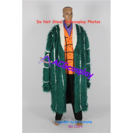 One Piece Crocodile Render Cosplay Costume