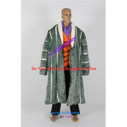 One Piece Crocodile Render Cosplay Costumes version 2