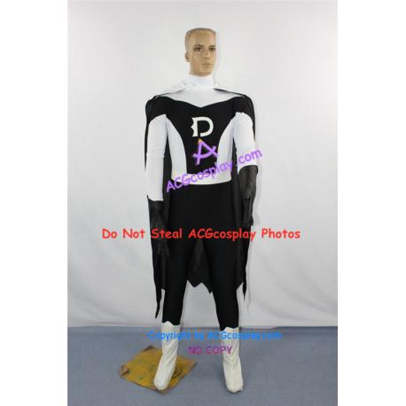 Danny Phantom Dark Danny Cosplay Costume
