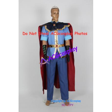 Fire Emblem Super Smash Brothers Brawl Marth cosplay costumes
