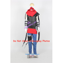 LOL League of Legends Talon Cosplay Costume