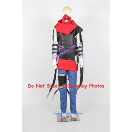 LOL League of Legends Talon Cosplay Costume
