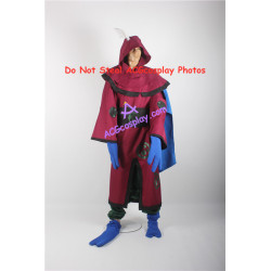 League of Legends Jax Cosplay Costume