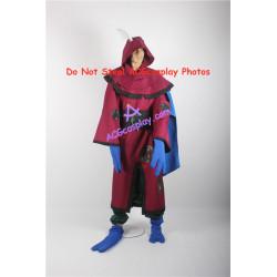 League of Legends Jax Cosplay Costume