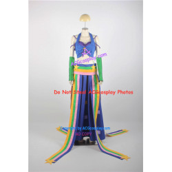 League of Legends Sona Maven of the Strings Cosplay Costume