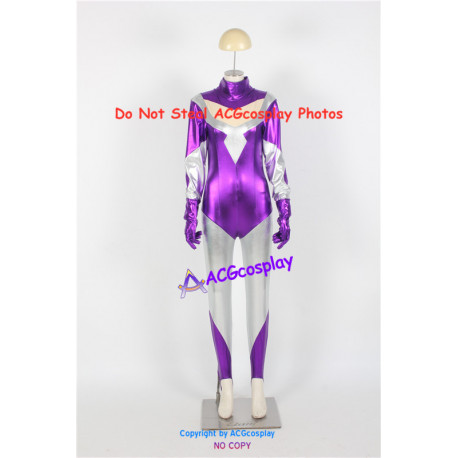 League of Legends LOL Kinetic DJ Sona Cosplay Costume