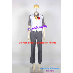League of Legends LOL Debonair VI Cosplay Costume