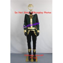 Marvel Comics The Avengers Thor Kid Loki Cosplay Costume