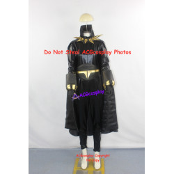 Marvel Comics Black Panther Cosplay Costume