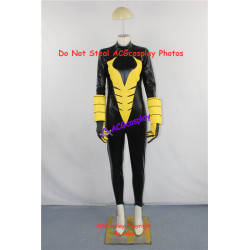 Marvel Comics Wasp Cosplay Costume