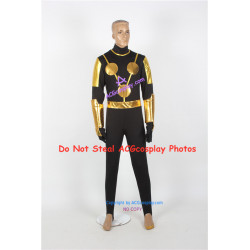 Marvel Comics Nova Sam Alexander Cosplay Costume versioin 2