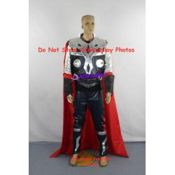 Marvel Comics The Avengers Thor Cosplay Costume