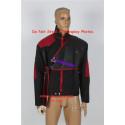 Power Rangers Ninja Storm Crimson Thunder Ranger Cosplay Costume Jacket only version 2