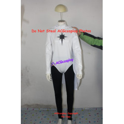 Marvel Comics Captain Marvel Monica Rambeau Photon Cosplay Costume