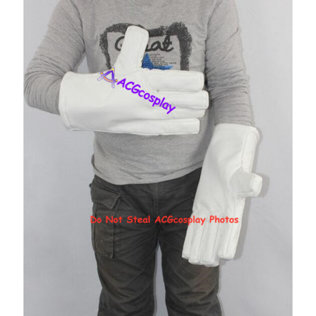 Soul Eater Shinigami sama cosplay costume include mask prop and big gloves good quality ACGcosplay