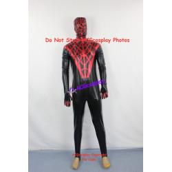 Marvel Comics Spiderman Cosplay Costume spider man cosplay costume