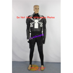 Marvel Comics Spiderman Venom spider man Cosplay Costume
