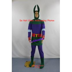 Marvel Comics Sphinx Cosplay Costume