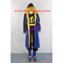 DC Comics Static Shock Static Cosplay Costume