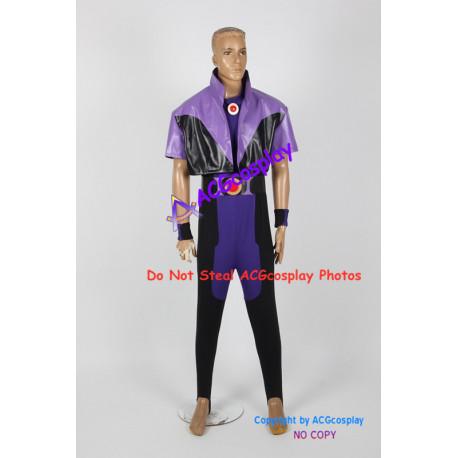 DC Comics Raven Cosplay Costumes Teen Titans genderbend cosplay