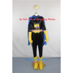 DC Comics Batman girl batgirl cosplay costume