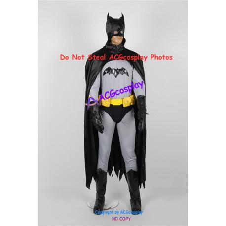 DC Comics Batman Year One Cosplay Costume