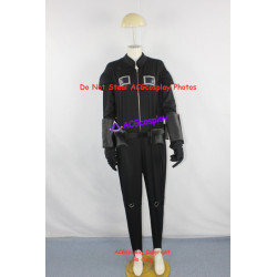 DC Comics Batman Catwoman Cosplay Costume