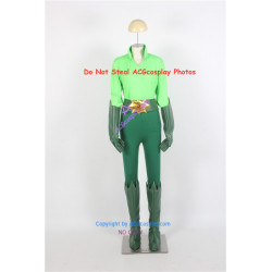 DC Comics Batman Poison Ivy Cosplay Costume