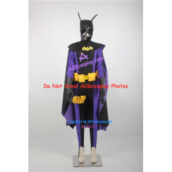 DC Comics Batman movie Batgirl Cosplay Costume