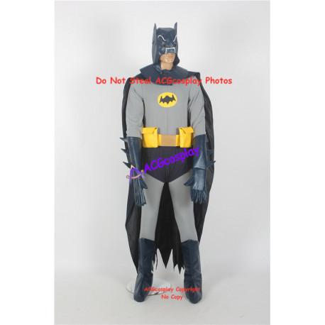DC Comics Batman Adam West Cosplay Costume
