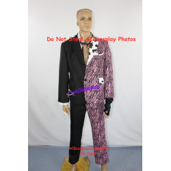 DC Comics Batman Two Face Cosplay Costume