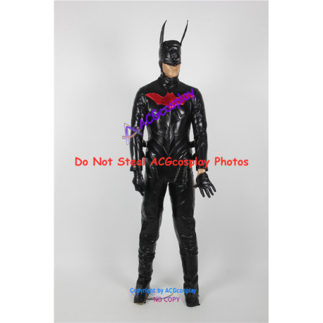 DC Comics Batman Beyond Batman Cosplay Costume