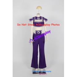 Star Trek Losira Cosplay Costume