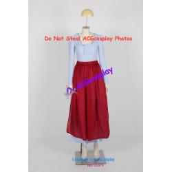 Cinderella 2015 Ella Cosplay Costume