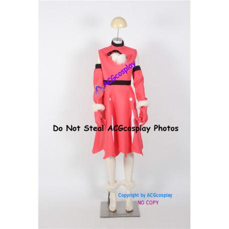 Arc Rise Fantasia Cosplay Adele Cosplay Costume