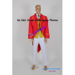 Disney Beauty and the Beast Gaston Cosplay Costumes