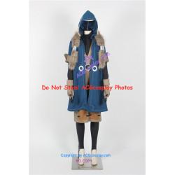 Wakfu Cosplay Joris Cosplay Costume