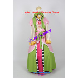 Magi The Labyrinth of Magic Ren Kougyoku Cosplay Costume