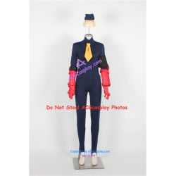 Street Fighter Cammy Cosplay Costume Decapre cosplay