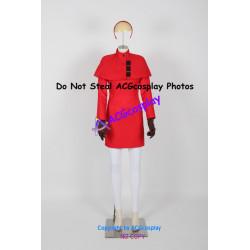 Gunslinger Girl Henrietta Cosplay Costume