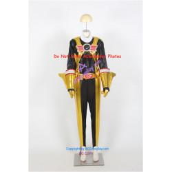 Engine Sentai Go-Onger Hiroto Go-On Cosplay Costume