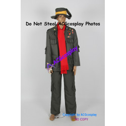 Hellsing Pip Bernadotte Cosplay Costume