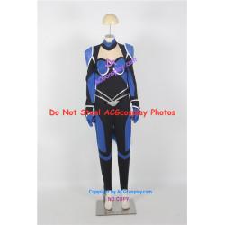 Star Fox Assault Krystal Cosplay Costume