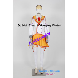 Vocaloid Cosplay Anon Cosplay Costume