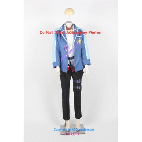 Hatoful Boyfriend Cosplay Anghel Higure Cospaly Costume