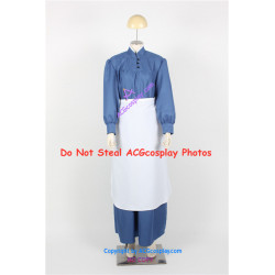 Howls Moving Castle Sophie Hatter Cosplay Costume