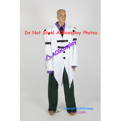 Guilty Gear Dr.Faust Cosplay Costume