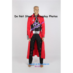 Fate Stay Night Archer Cosplay Costume version 01