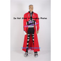 Fate stay night Archer cosplay costume version 02 include boots covers